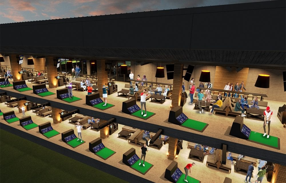 Plans unveiled for two Topgolf-style facilities in Calgary area | Calgary Sun