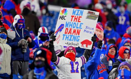 Bills Mafia donates more than $150K to Lamar Jackson's charity – Sports Illustrated