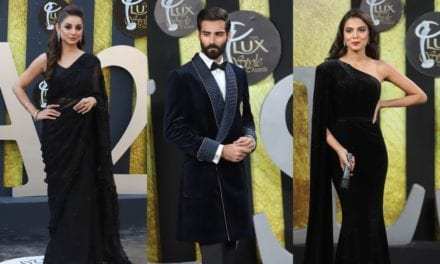 Our Picks From The Red Carpet Of Virtual LUX Style Awards 2020