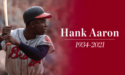 Hank Aaron will be remembered as an MLB icon like none other – Sports Illustrated