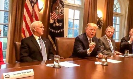 Cabinet discussing invoking the 25th Amendment and removing Trump: CBS News
