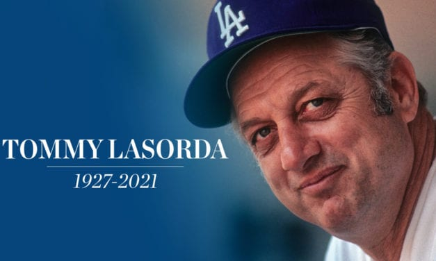 Tommy Lasorda lived as happy and full a baseball life as anyone – Sports Illustrated
