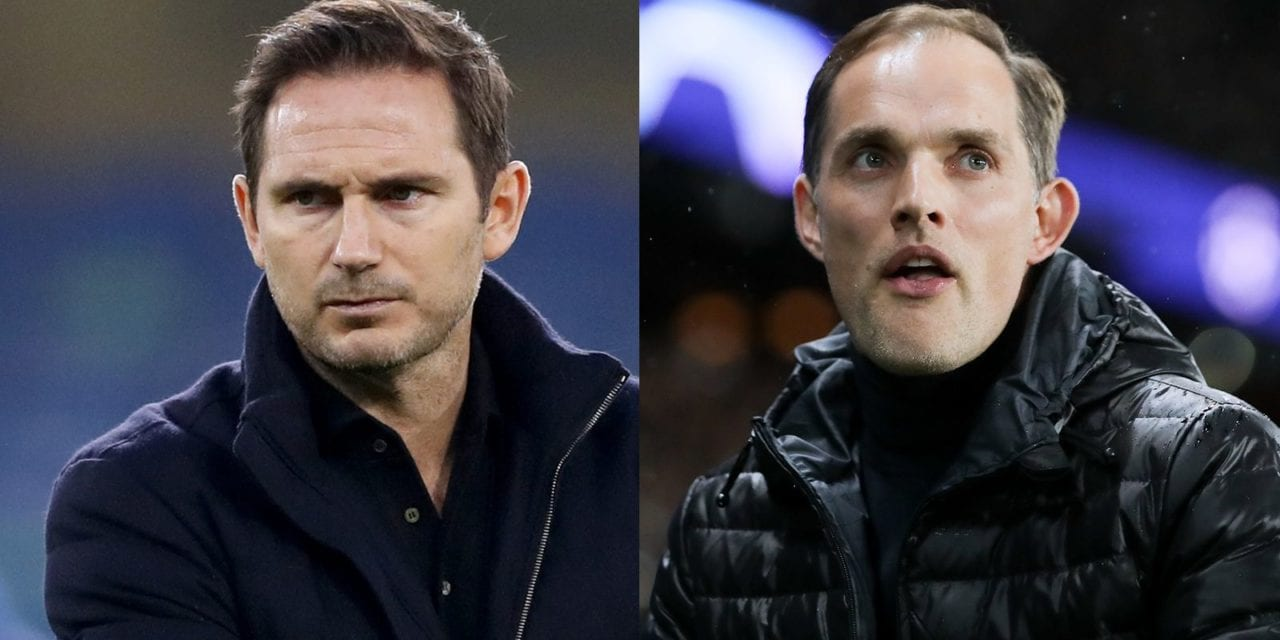 Frank Lampard sacked by Chelsea after 18 months; Thomas Tuchel set to take over | Football News | Sky Sports