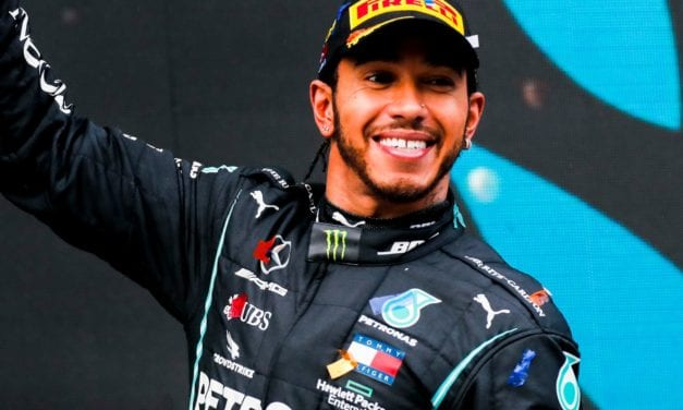 New Year Honours: Lewis Hamilton, Rob Burrow and Jimmy Greaves recognised   F1 News