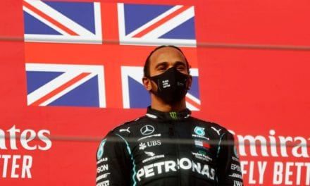 Sir Lewis Hamilton: Martin Brundle, Damon Hill congratulate new F1 knight | F1 News