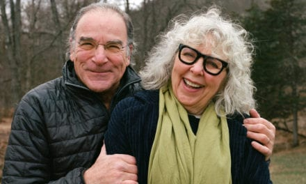 Scenes From a Marriage, Patinkin-Style – The New York Times