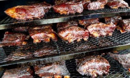 American-style 'low and slow' barbecue trend growing in popularity Down Under       – ABC News