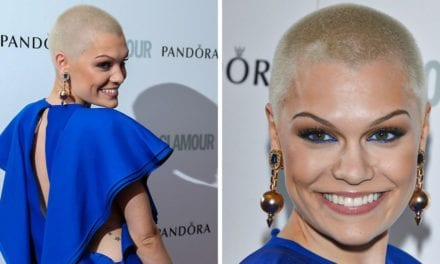 14 Times Female Celebrities Took the Plunge and Cut Their Hair Extremely Short
