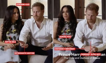 'US style' Prince Harry while 'demure' Meghan Markle 'gazes at him with admiration'  | Daily Mail Online