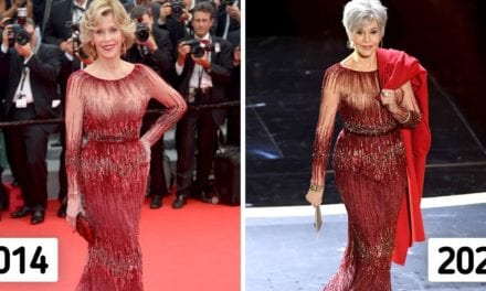 10 Celebrities Who'd Rather Wear the Same Outfits Than Let Them Collect Dust on the Shelves