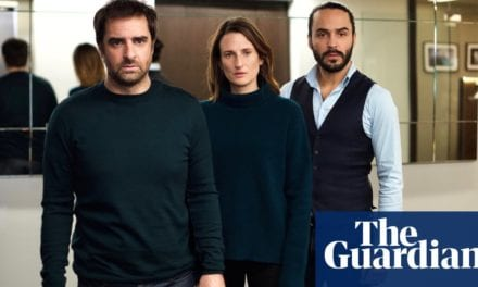 'In Paris, we are terrified of vulgarity': lessons in French style from Call My Agent! | Fashion | The Guardian