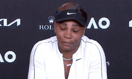 Serena Williams Cries, Walks Out On News Conference After Loss To Osaka | HuffPost