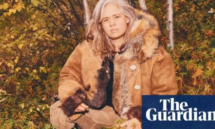 She survived in the wild against all odds. I took her class to learn how | Life and style | The Guardian