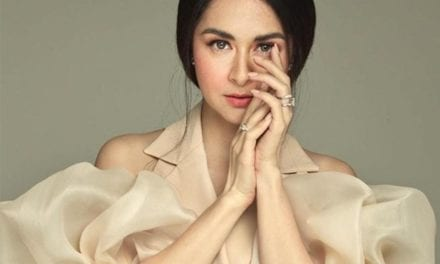Marian Rivera values comfort over style