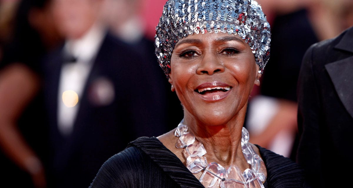 Celebrities Are Paying Tribute To Cicely Tyson After Her Death At 96