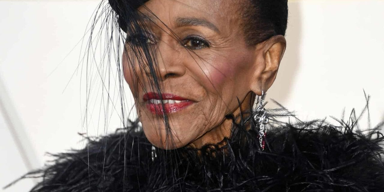 Celebrities Speak Out Following The Passing Of Cicely Tyson – The Shade Room