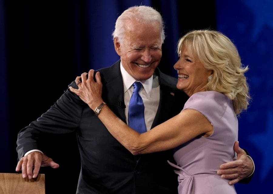 9 Looks That Prove Jill Biden Will Be The First Lady Of Style