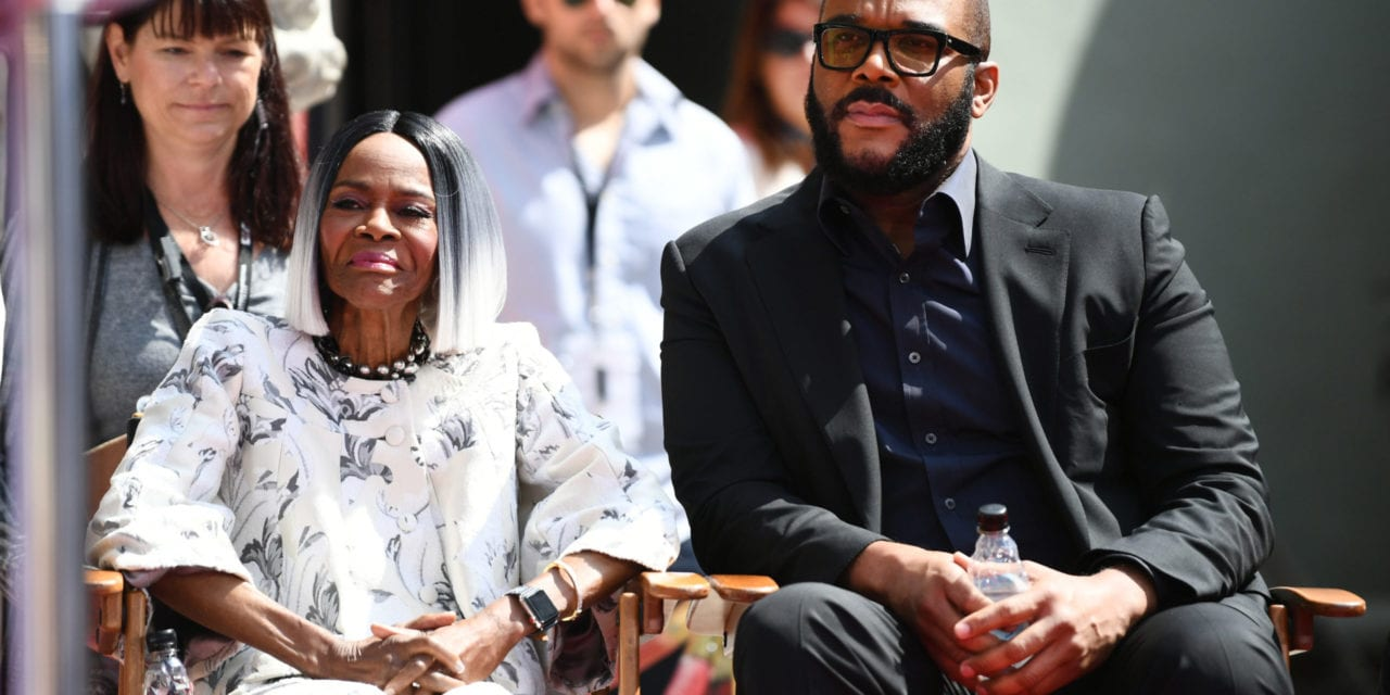 'Always So Classy, Always a Lady, Always a Queen': Tyler Perry, Angela Bassett, and More Celebrities Pay Homage to the Late Cicely Tyson