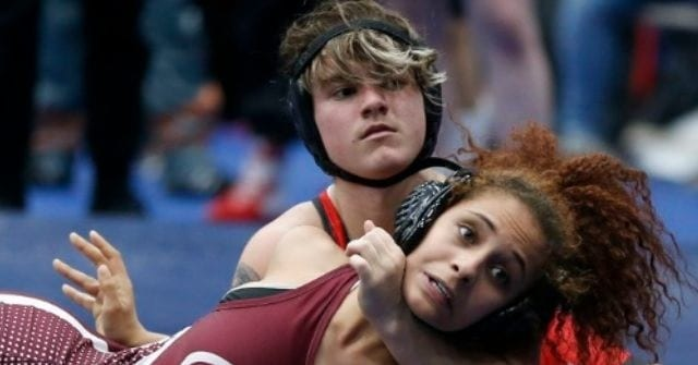 Texas Lawmakers File Bill to Ban Biological Males from Competing in Women's Sports