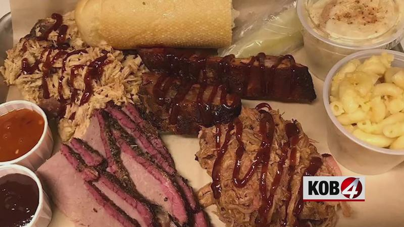 Texas-style BBQ food truck to open restaurant in Old Town