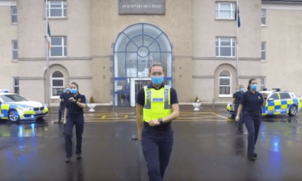 Gardaí respond to Swiss dance challenge video in fantastic style | JOE is the voice of Irish people at home and abroad