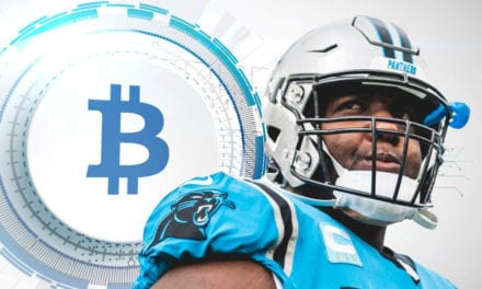 NFL Player Gets a Myriad of Celebrities to Add the Bitcoin Hashtag to Their Twitter Profiles