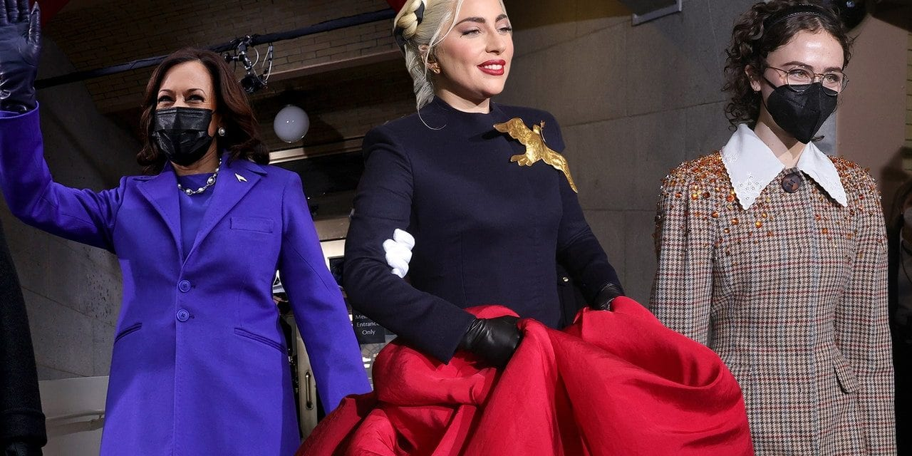 What the Inauguration Said About American Fashion Today | Vogue