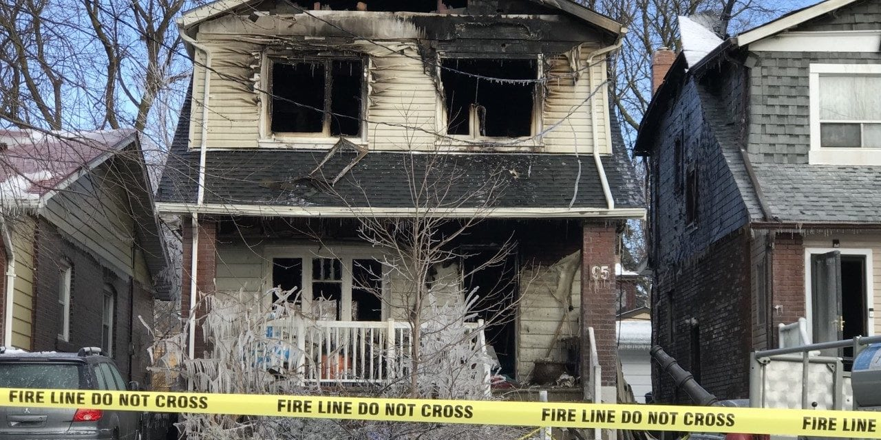 Officials to discuss cause of fire that killed 4 in Upper Beaches – 680 NEWS