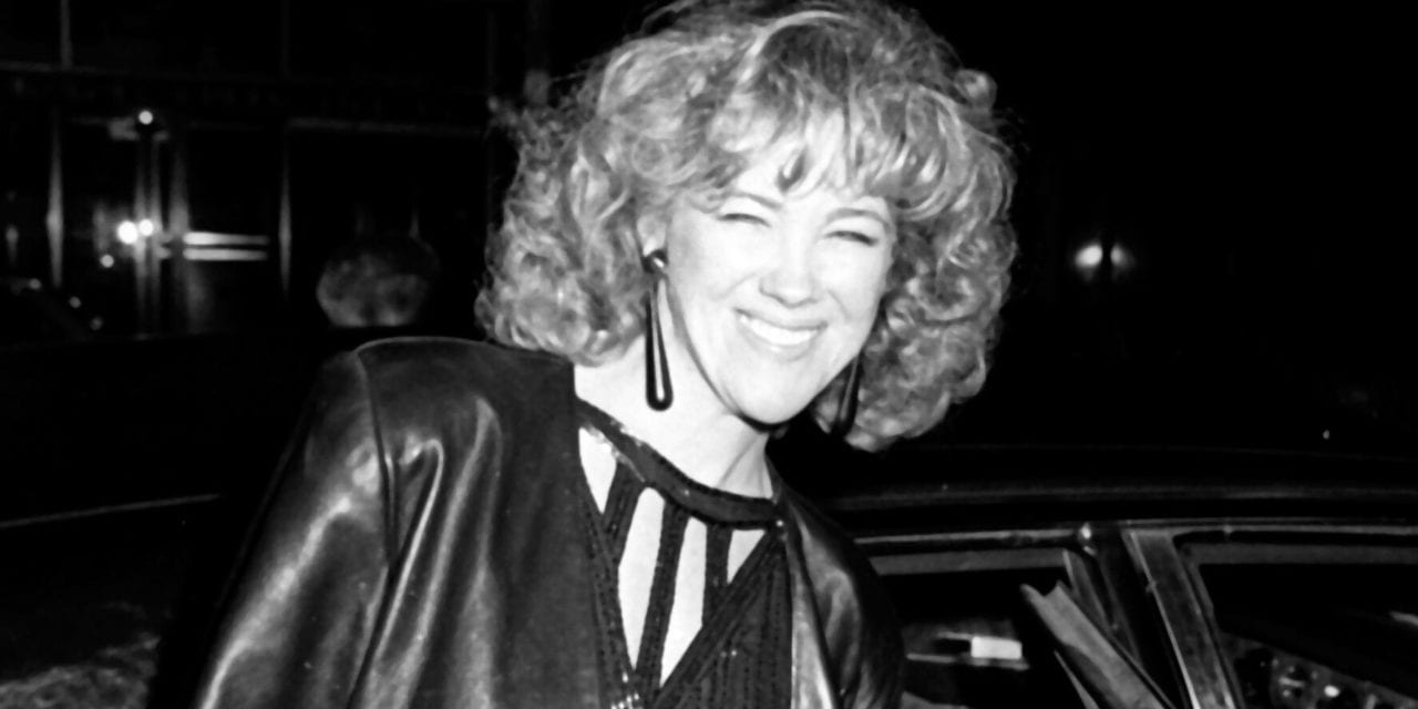 Catherine O'Hara's Style Evolution, From The '80s To The Present | HuffPost Life
