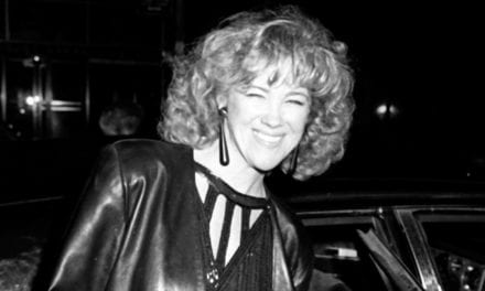 Catherine O'Hara's Style Evolution, From The '80s To The Present   HuffPost Life