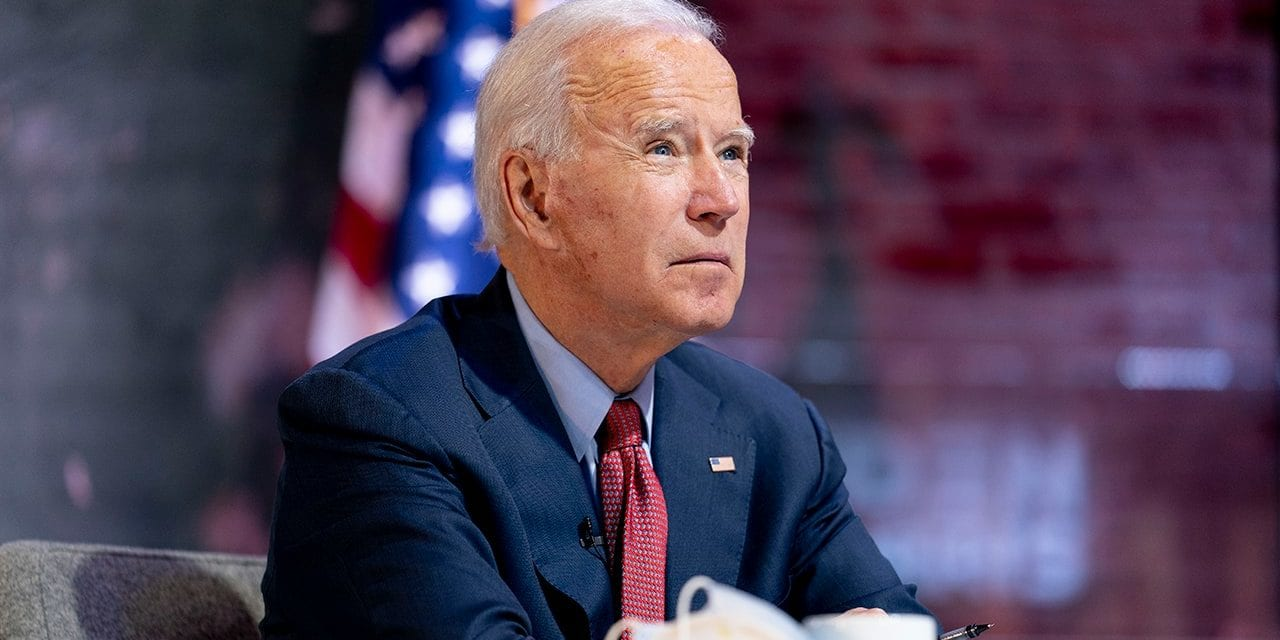 President Biden, after 60 days in office, has yet to hold news conference