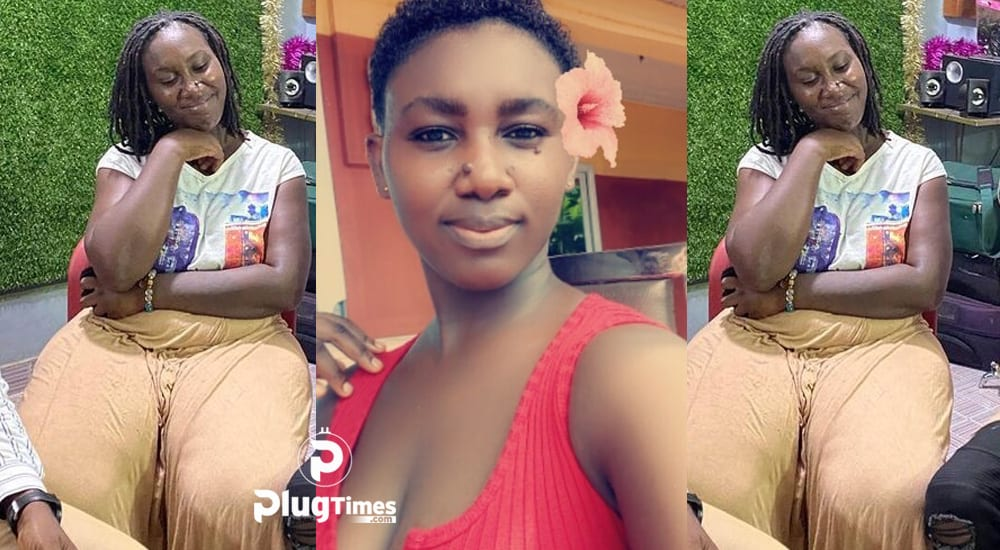 "Netizens React to ""Why Funny Face Loves D0ggy Style as Photos Of Curvy Baby Mama Vanessa Drop Online – PlugTimes.com"