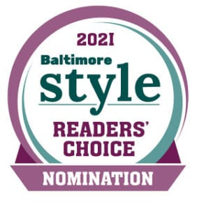 Readers' Choice – Baltimore Style
