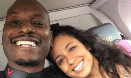 Tyrese's estranged wife warns women not to date celebrities – Rolling Out
