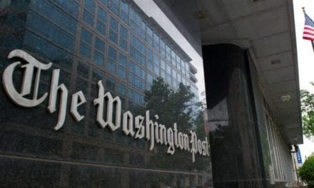Washington Post Admits Trump's 'Find the Fraud' Quote Was Fake News