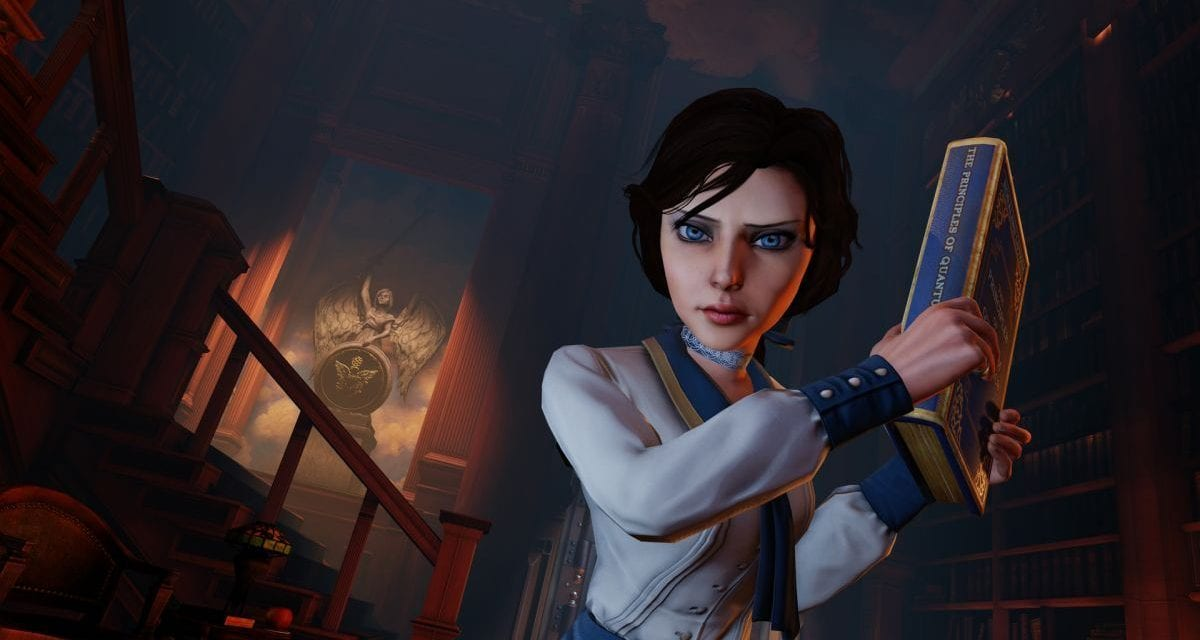 BioShock 4 Will Introduce More of A Fallout Style Gameplay – Game News Plus 🎮
