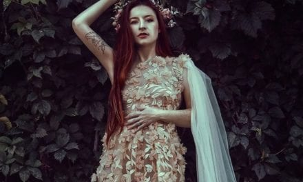 Self-Taught Fashion Designer Becomes Viral Thanks To Her DIY Dresses – TettyBetty