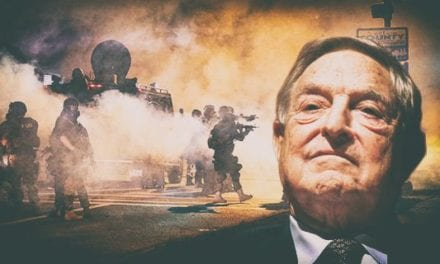 Tax Records Prove George Soros Funded Ferguson Riots With $33 Million – News Punch