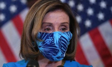With 9/11-style commission stalled, Nancy Pelosi plans completely partisan probe of Capitol riot and surrounding events