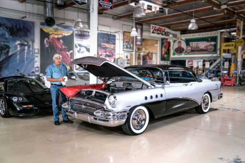 Top Celebrities Share Their Classic Cars With The Auto World