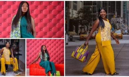 Mercy Johnson Goes Into Fashion Business, Releases Clothing Line (PHOTOS) – Madailygist