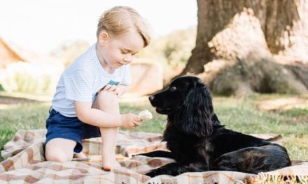 Kids' Style: What the Royal Children Wear