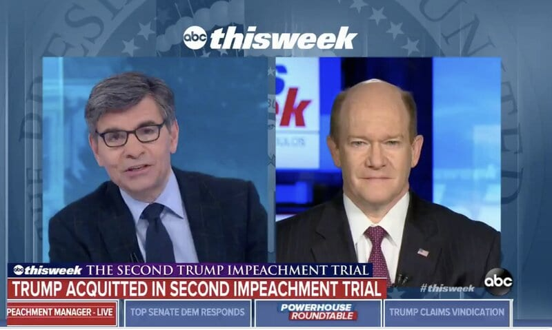 IT CONTINUES: Dems Push '9/11 Style' Commission After Failed Impeachment