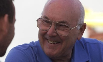 Murray Walker, the Formula 1 commentary legend, dies aged 97 | F1 News