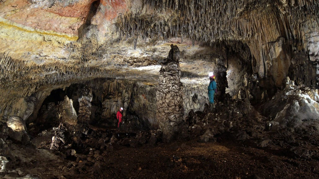 Neandertal DNA from cave mud shows waves of migration across Eurasia | Science News