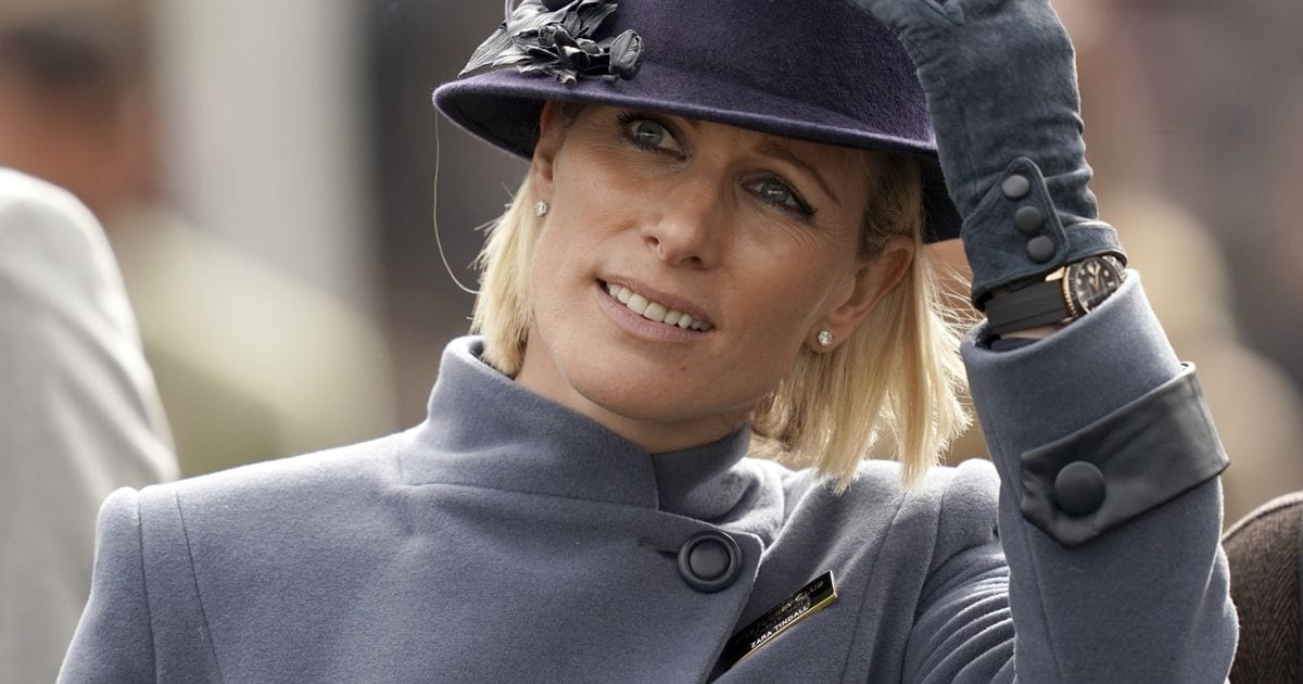 Zara Tindall and Princess Anne to lead Ladies Day fashion stakes for Cheltenham Festival – Gloucestershire Live