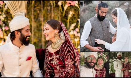 Canadian Vlogger and Traveler Rosie Gabrielle who recently converted to Islam married a Pakistani traveler Adeel Amer – Health Fashion