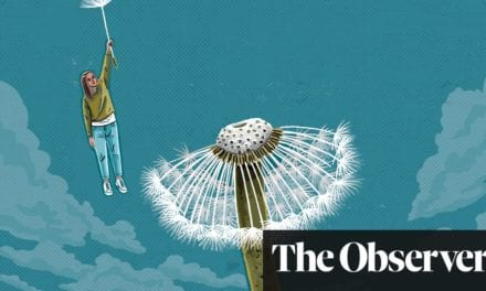 Walking or running in nature with a therapist is helping people heal | Life and style | The Guardian