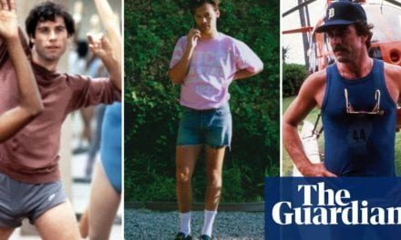 Micro shorts for men: how short is too short?   Men's fashion   The Guardian