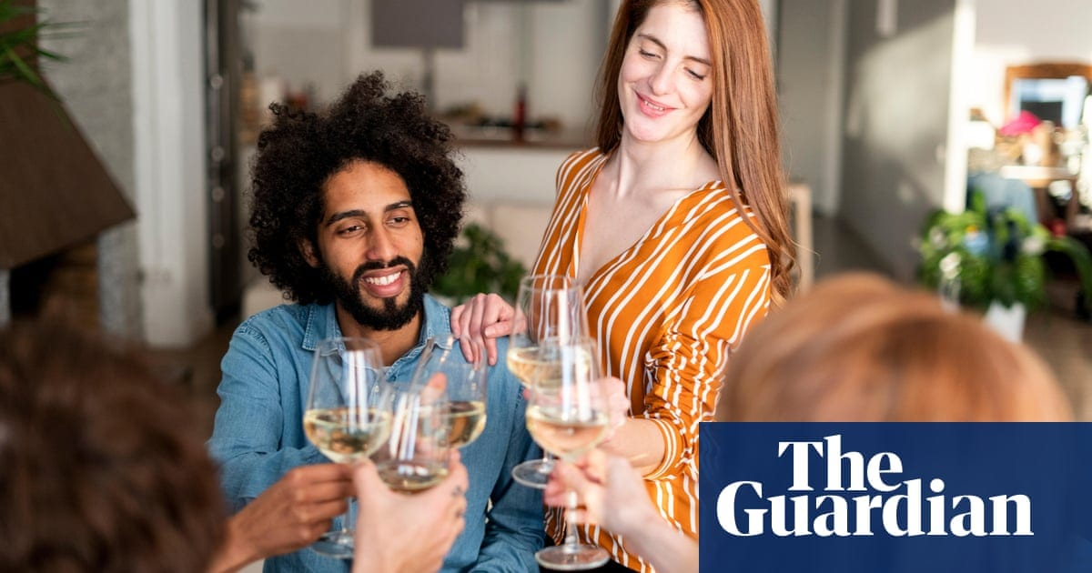 Nervous about socialising again? Here's how to handle the end of lockdown | Life and style | The Guardian